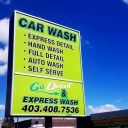 Go Detail and Express Wash